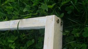 5 Dachlatten-rechteck