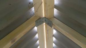9 Dach-kante
