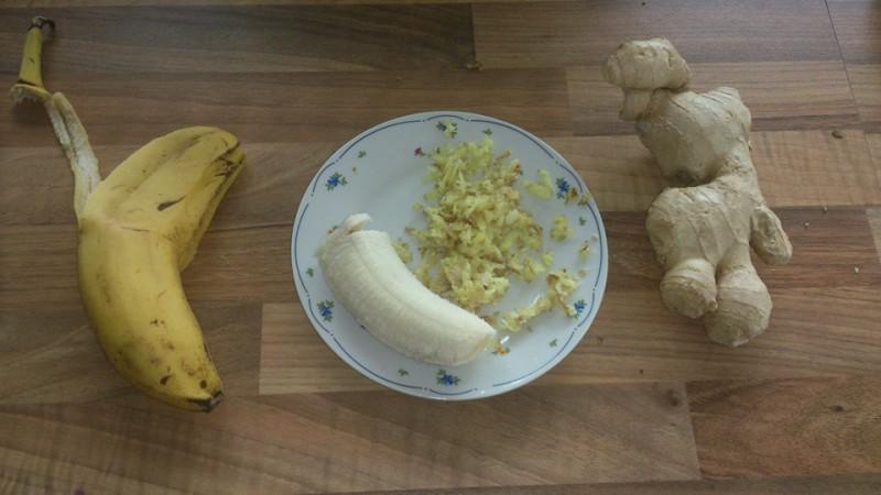 Kaninchen Durchfall Banane
