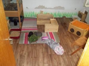 Kaninchenraum (1)