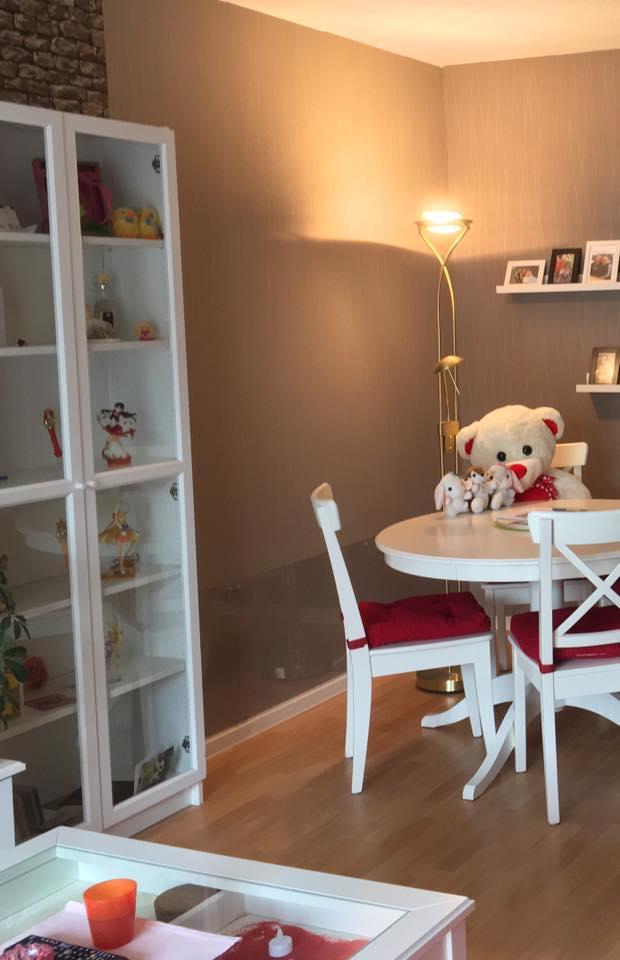 wohnung sicher machen. Black Bedroom Furniture Sets. Home Design Ideas