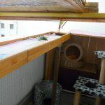 balkon kannchen