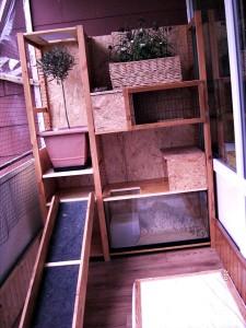balkongehege1