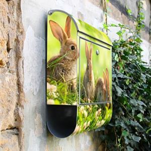 briefkasten kaninchen