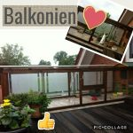 Balkonhaltung Fotos