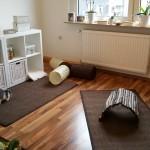 Urinflecken aus Parkett, Laminat, PVC und Teppichboden entfernen