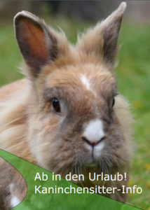 kaninchensitter info pass formular