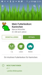 playstore-futterapp
