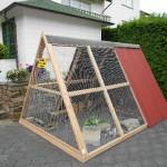 pyramidengehege
