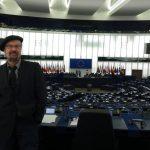 Interview mit MEP Stefan Bernhard Eck